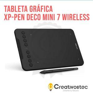 Tableta gráfica Xp -Pen